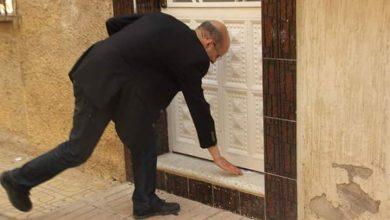 Photo of العمدة الازمي يزرع الرعب في ساكنة فاس بإشعارات ضريبية متتالية