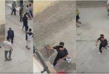 Photo of المجرمون يزرعون الرعب في أحياء فاس و مسدسات الشرطة تكبح هيجانهم