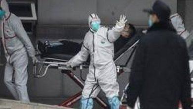 """Photo of """"كورونا"""" الرعب القادم من ووهان الصينية و 56 مليون شخص تحت الحجر الصحي"""