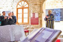 Photo of أمير المؤمنين يجسد قيم حوار الأديان و الثقافات و يخصص زيارة رسمية لبيت الذاكرة بالصويرة