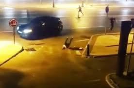 Photo of مصرع شخص بصفرو في حادثة دهس جماعي من مهووس بالتحرش