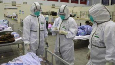 """Photo of فيروس """"كورونا"""" القادم من الصين يحصد أكثر من 1600 قتيل عبر العالم"""