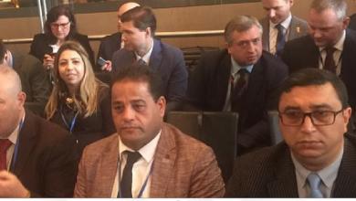 Photo of رئيس فريق مجلس المستشارين يشارك في قمة منظمة الأمن و التعاون