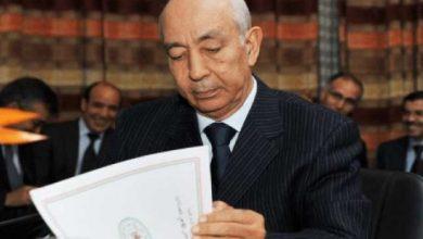 Photo of مجلس جطو يفضح أحزاب تملصت من كشف حساباتها المالية