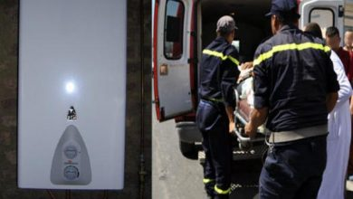 "Photo of سخانات ""الشينوا"" تقتل ثلاثة أشخاص بفاس بسبب تسرب غازي"