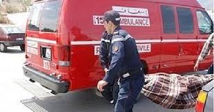 Photo of مصرع شخص كان رهن تدابير الحراسة النظرية لدى أمن مكناس