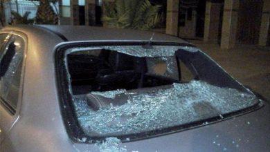 Photo of الهوليغنز يخرب سيارات المواطنين و يزرع الرعب في الشوارع