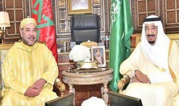 Photo of زيارة مرتقبة لجلالة الملك محمد السادس الى السعودية و دول عربية