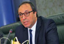 Photo of أعمارة وزير التجهيز و النقل و اللوجستيك و الماء يصاب بفيروس كورونا