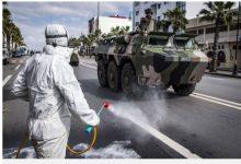 Photo of حرب كورونا:و كالة الأنباء الرسمية الايطالية تستشهد بالخطة الملكية لمواجهة جائحة فيروس كورونا