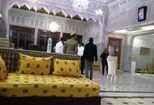 Photo of السلطات بفاس تقتحم قاعة للحفلات نظمت عرسا جماعيا وأشهرت العصيان في وجه الدولة
