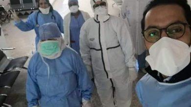 Photo of حصاد كروونا: 10 حالات تماثلت للشفاء و العدد الإجمالي 24 معافى من 602 مصابا