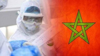 Photo of مستجدات كورونا: خريطة الفيروس و مدى انتشاره بالمغرب و تاريخ الذروة