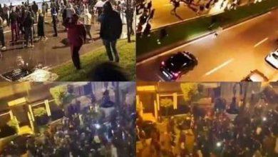 Photo of حرب كورونا:هل تقف جهات خارجية وراء تجييش المواطنين للخروج الى الشوارع لكسر الإجماع الوطني