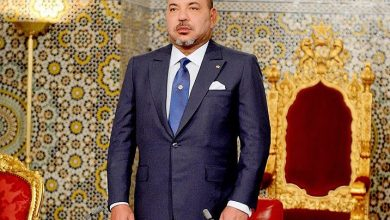 Photo of جلالة الملك يعطي تعليماته للحكومة لإحداث صندوق خاص لمواجهة فيروس كورونا