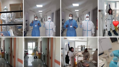 Photo of مستجدات فيروس كورونا المستجد بالمغرب