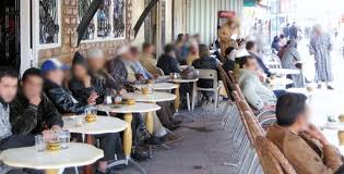 Photo of وزارة الداخلية تقرر إغلاق المقاهي و المطاعم و الأماكن العامة في خطة احترازية لمحاصرة فيروس كورونا