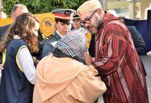 Photo of جلالة الملك يعطي تعليماته السامية لانطلاق عملية توزيع الدعم الغذائي رمضان 1441 لفائدة 600 ألف أسرة معوزة