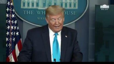 Photo of حرب كورونا:مدير منظمة الصحة العالمية في فوهة مدافع أمريكا و ترامب يتوعد