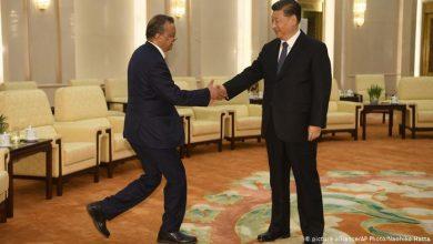 Photo of حرب كورونا:هل تورط مدير منظمة الصحة العالمية في تقارير مغلوطة لتدمير اقتصاد العالم و سيطرة الصين