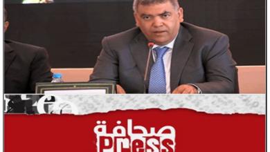 Photo of حرب كورونا:   بعد جدل المنع وزارة الداخلية تتراجع عن منع الصحفيين المهنيين من التنقل