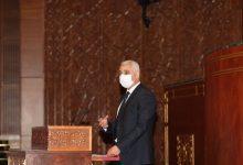 Photo of حصاد كروونا: وزير الصحة يكشف أمام البرلمان عن الإستراتجية المتخذة لمواجهة جائحة فيروس كورونا
