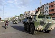 Photo of حرب كورونا: المغرب يمدد حالة الطوارئ الى 20 ماي المقبل