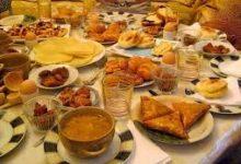 Photo of كيفي تحمي نفسك من المأكولات المتنوعة في رمضان