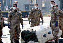 Photo of أطباء إيطاليون يرفعون تقارير خطيرة من خلال تشريح جثث الهالكين بفيروس كورونا