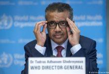 Photo of منظمة الصحة العالمية تحذر من تدهور الاوضاع و انتشار فيروس كرونا الى منحى أسوأ