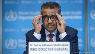 Photo of حرب كورونا:منظمة الصحة العالمية تدعوا إلى مواجهة أوبئة جديدة