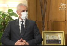 Photo of وزير الصحة ينفي ما تداولته بعض المنصات حول كيفية اعادة المغاربة بالخارج