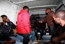 Photo of اعتقال 12 مهاجرا إفريقيا متورطين في جريمة قتل بشعة وسط مكناس