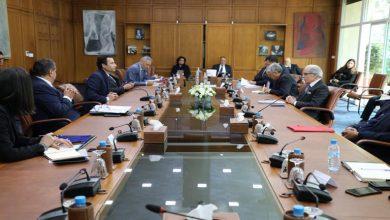 Photo of لجنة اليقظة تفتح حوار مع مهنيي قطاع التجارة
