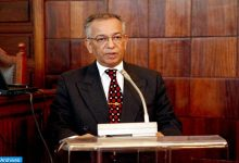 Photo of رئيس المجلس الأعلى للسلطة القضائية يدعوا إلى الانخراط في المحكمة الرقمية