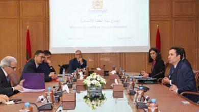 Photo of لجنة اليقضة تطلق منتوجين لدعم المقاولات المتوقفة بسبب كوفيد-19