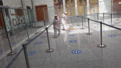 Photo of المكتب الوطني للمطارات يضع مخططا لاستئناف الرحلات الجوية في زمن كورونا