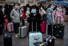 Photo of الصين تتهم أوروبا  بأنها وراء تصدير الموجة الثانية من تسلسل الجينوم الخاص بفيروس كروونا
