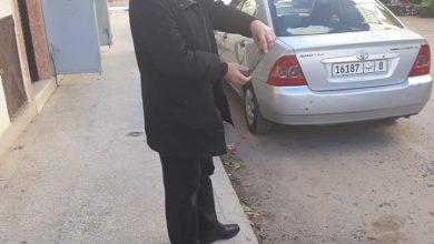Photo of فيروس كورونا يدخل مقاطعة بنحميدة بسايس و استنفار في صفوف الموظفين