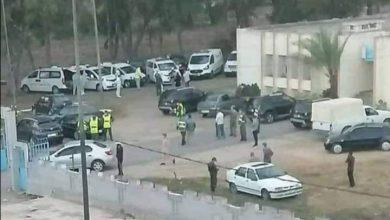Photo of السلطات تشدد الاجراءات على منطقة #لالا ميمونة# و تقيد حضر التجول لمحاصرة الوباء