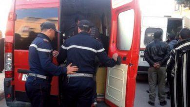 """Photo of العثور على شخصين جثث هامدة و سخانات """"الشينوا"""" في قفص الاتهام"""