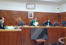 Photo of العدالة تنجح في تنزيل إستراتجية المحاكمات عن بعد
