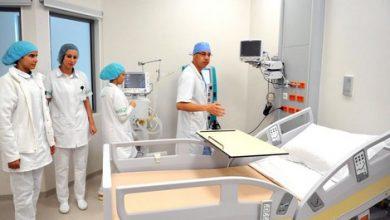 Photo of وزارة الصحة:الخوف من عدوى فيروس كورونا داخل المستشفيات لا مبرر له و تدعوا المرضى إلى متابعة علاجاتهم و فحوصاتهم