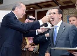 Photo of خطير :رئيس الحكومة العثماني يتجاهل المغاربة و يسرب  خطة  رفع الحجر الصحي إلى إعلام  الإخوان المسلمين  بالخارج