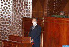 Photo of لفتيت يكشف عن المخطط الذي قادته الدولة لتفعيل قرارات محاصرة جائحة فيروس كورونا