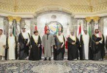 Photo of الأشقاء العرب يطمأنون على جلالة الملك محمد السادس في مكالمات هاتفية مسترسلة