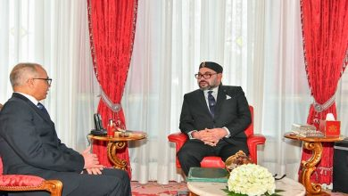 Photo of جلالة الملك يمدد اشتغال اللجنة الخاصة بالنموذج التنموي
