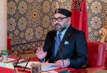 Photo of طاقم الجريدة الالكترونية فاس 24 يهنئ جلالة الملك محمد السادس