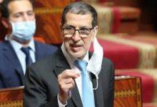 Photo of الحكومة تتجه الى ردع  منهاضي ارتداء الكمامات بغرامات مباشرة