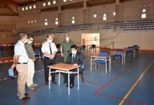 Photo of انطلاق امتحانات الباكلوريا في زمن جائحة فيروس كورونا